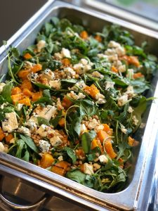 Gourmet BBQ Salad